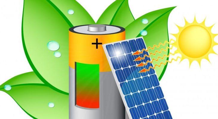 fotovoltaico con accumulo capaccio