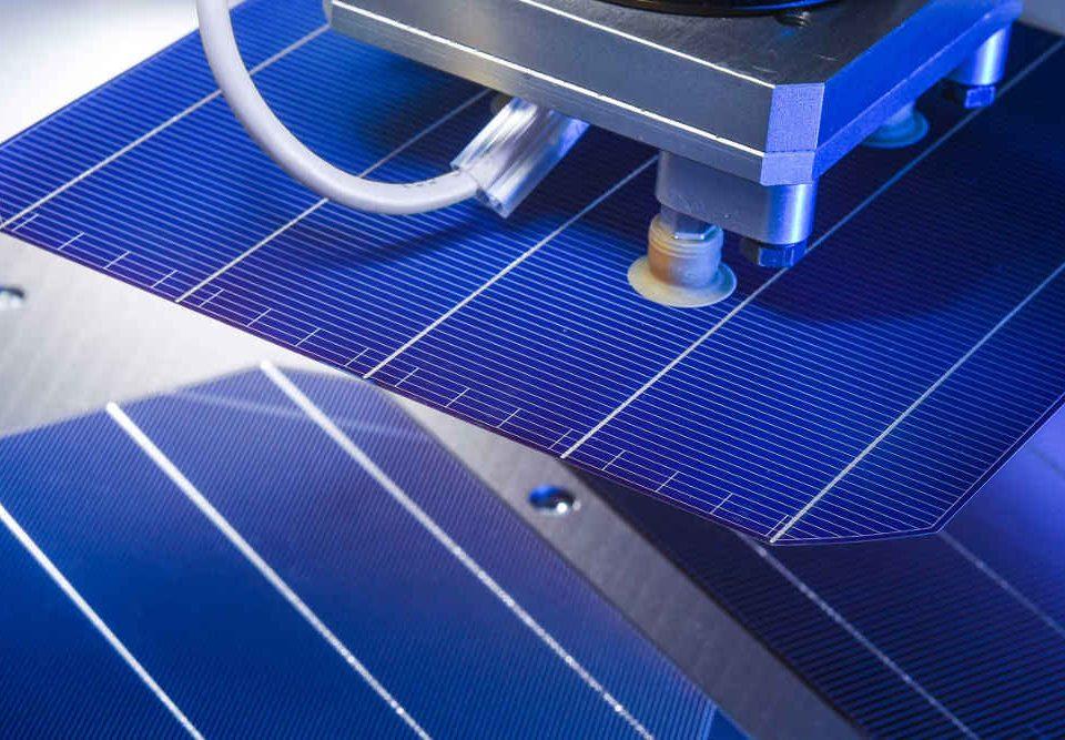 impianto fotovoltaico salerno provincia