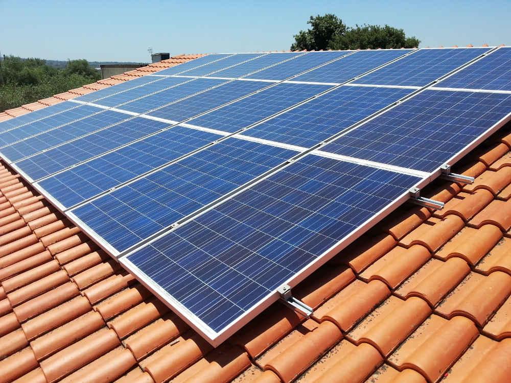 pannelli solari cilento