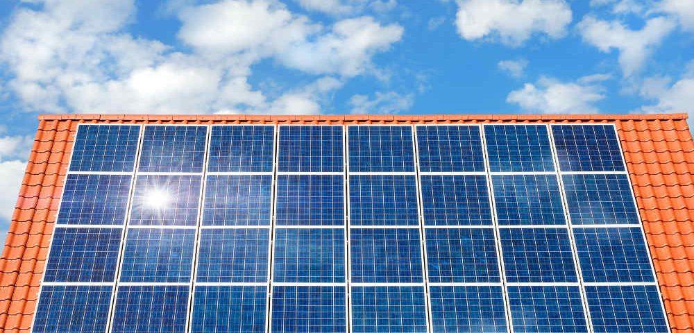 impianto solare termico salerno